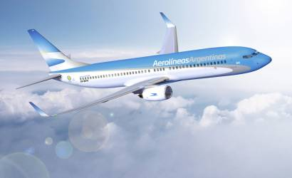 Aerolineas Argentinas appoints UK agent to boost sales