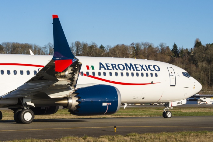 Aeromexico files for bankruptcy protection in United States