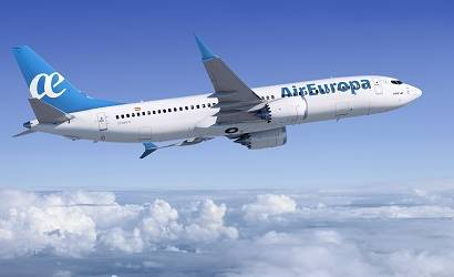 Farnborough 2016: Air Europa places 20 737 MAX 8 order