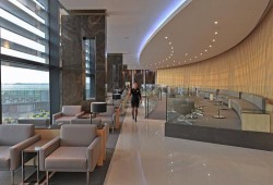 Air Canada opens Maple Leaf Lounge at New London Heathrow Terminal 2
