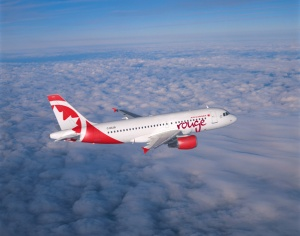 Air Canada Rouge to add European services next summer