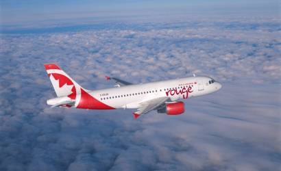 Gogo brings Wi-Fi to Air Canada North American fleet