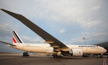 Air France plane narrowly avoids Mount Cameroon crash
