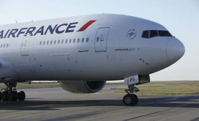 Air France-KLM to waive booking surcharges for American Express Global Business Travel