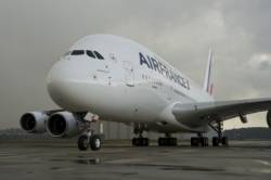 Air France invests in business class