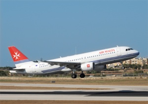 Air Malta seeks Libya return