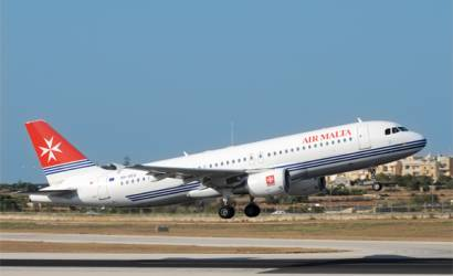 Air Malta returns to Glasgow Airport with additional flights