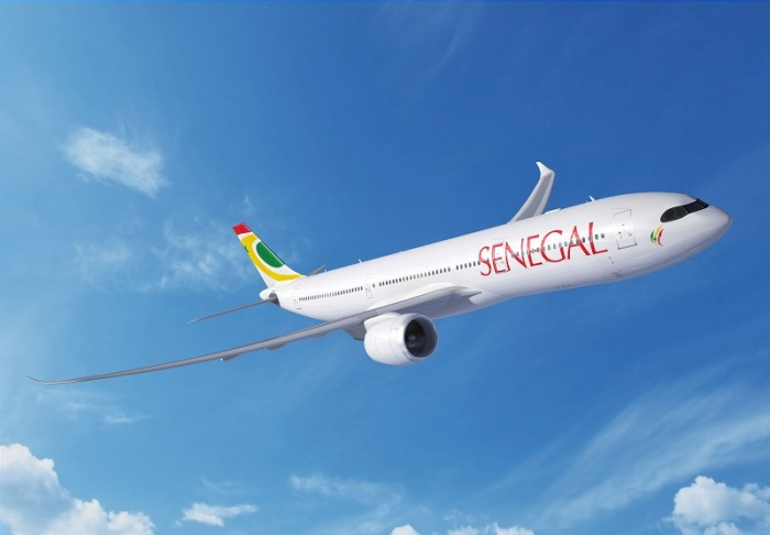 Air Sénégal signs with Airbus for two new A330 planes