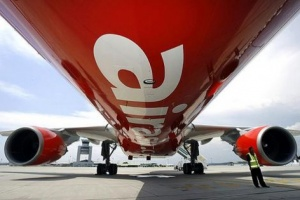 New chief executive for AirAsia India