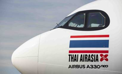AirAsia welcomes first A330neo to Thailand fleet