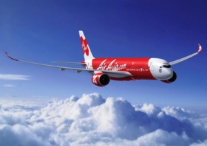 AirAsia and partners participate in MITM Travel Fair 2011