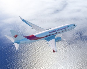 Air Algerie signs Boeing 737-800 deal
