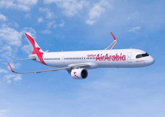 Dubai Air Show 2019: Air Arabia places huge Airbus order