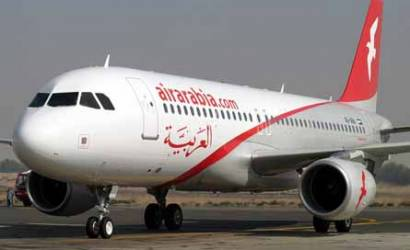 Air Arabia adds second Sri Lanka route