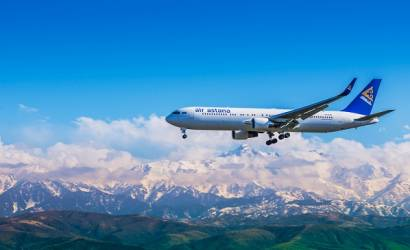 Air Astana launches MyUpgrade online tool