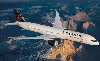 Air Canada to accept Alipay and WeChat Pay