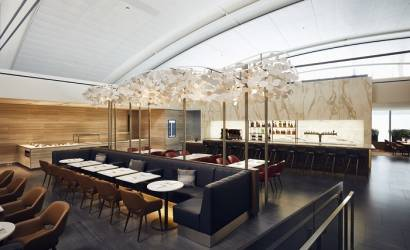 Air Canada launches Signature Suite Toronto Pearson airport