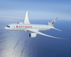 Air Canada adds non-stop service to Palm Springs