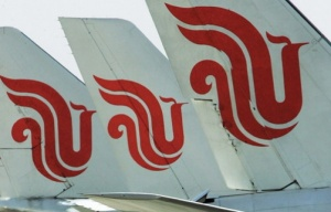 Air China links with Abacus for electronic document technology