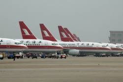 Air China inks deal with Siemens