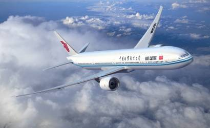 Air China completes $2bn Boeing 777-300ER order