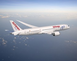 Air Europa places $3.6bn Dreamliner order with Boeing