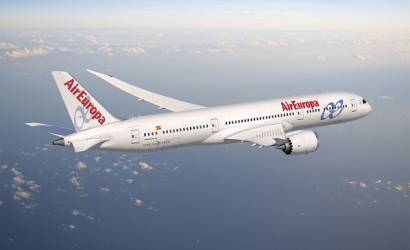 Air Europa receives latest Dreamliner as fleet overhaul continues