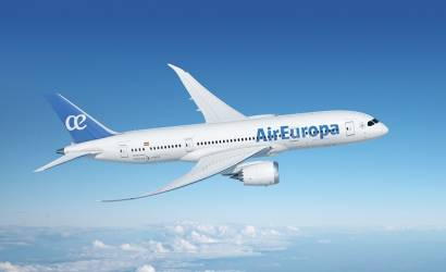 Air Europa to offer flights to Recife, Brazil, from December