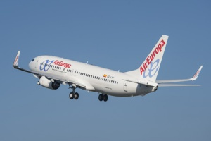 Air Europa unveils new flights to Paraguay