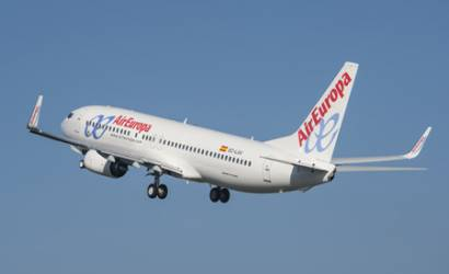 Air Europa set to launch Medellin, Colombia, flights in June