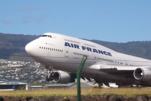 Air France restructures business