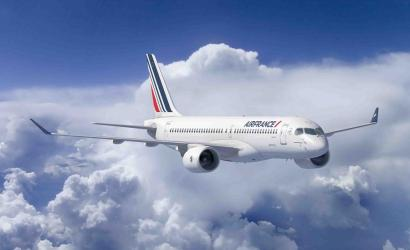 Air France-KLM orders 60 Airbus A220 planes