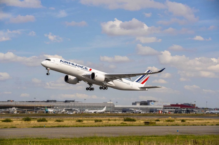 Air France-KLM reports €1.05bn loss for third quarter