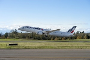 Air France becomes latest airline to join Boeing Dreamliner club