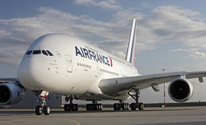 Air France signs on to bring Airbus A380 to Mexico