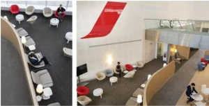 Air France brings a touch of luxury to JFK with new lounge