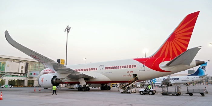 Amadeus signs new Air India distribution agreement