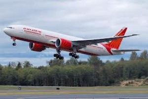 Etihad to purchase five Boeing 777-200LR from Air India