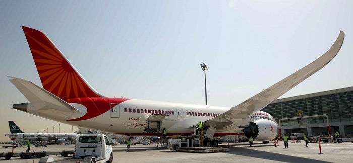 Travelport becomes exclusive domestic distributor for Air India