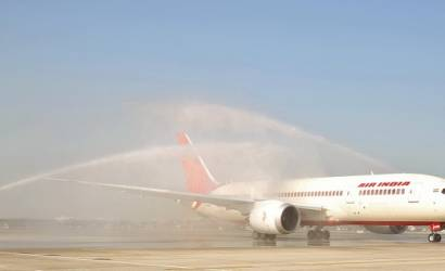 Dubai International welcomes first Air India flight from Kochi