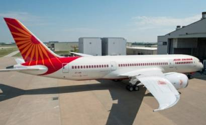 Air India welcomes Star Alliance to Delhi