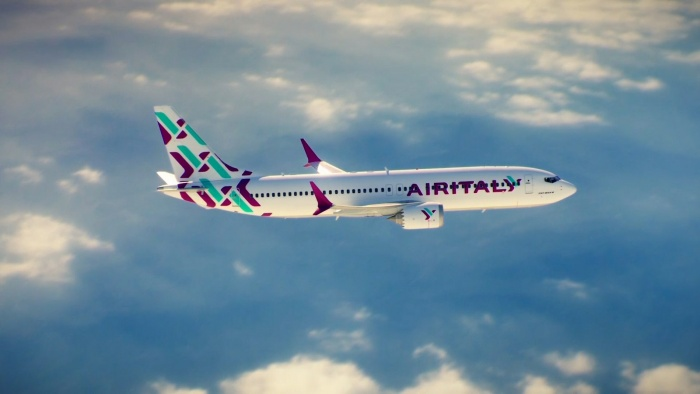 Qatar Airways fights back on Air Italy criticism