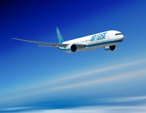 Air Lease Corporation places $3.2bn Boeing order