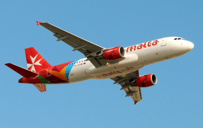 Air Malta steps into Catania-Vienna route following Niki bankruptcy