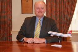 Peter Davies to head up Air Malta