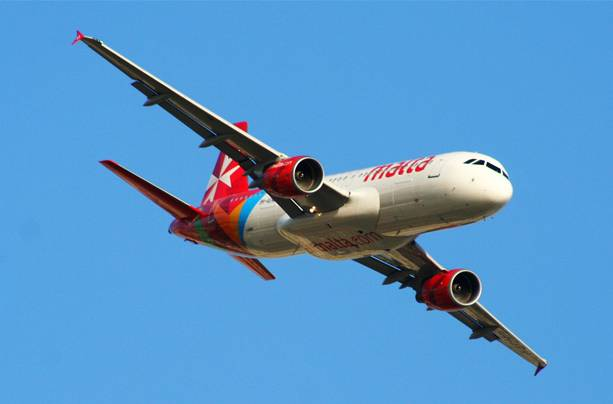 Air Malta to re-launch flights to Tunis Carthage Airport in June