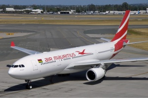 Air Mauritius returns to profitability after route overhaul