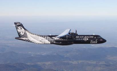 Air New Zealand signs three year partnership with STA Travel