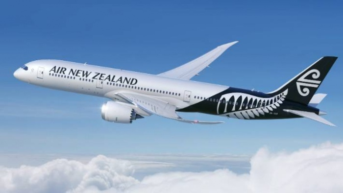 Air New Zealand signs new Dreamliner 787-10 order with Boeing