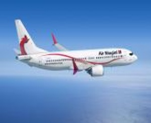 Air Niugini signs with Boeing for four 737 MAX 8 planes
